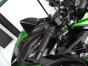 Kawasaki Z 800 Abs (particular De Cliente)