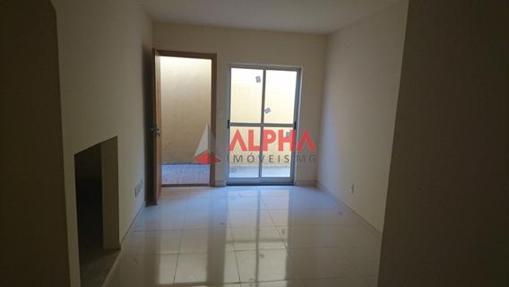 Apartamento De 03 Quartos No Bairro Alvorada Em Contagem. - 5242