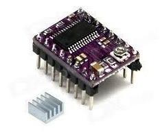 Driver Drv8825 Motor De Passo Cnc, 3d Printer Reprap Arduino