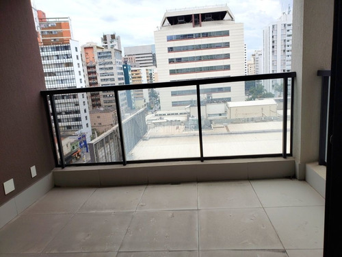 Apartamento Para Venda No Bairro Jardim Paulista Em São Paulo - Cod: Pj53718 - Pj53718