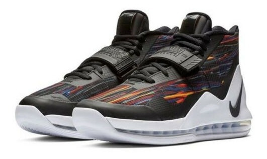 Zapatillas Nike Air Force Max Basquet - Anthony Davis