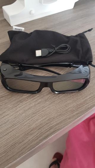Óculos 3d Sony Ativo
