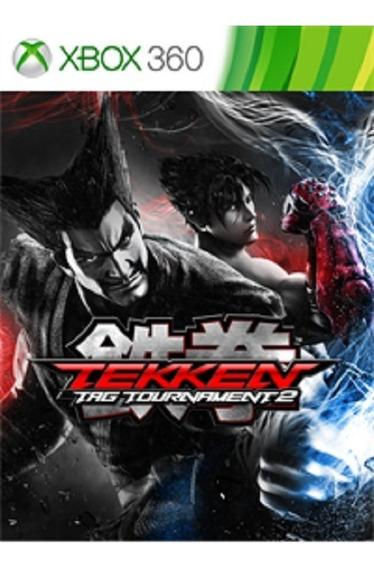 Tekken Tag Tournament 2; Frete Grátis!