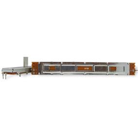 Potenciômetro Deslizante Mono 10ka A10k A103 Percurso 100mm