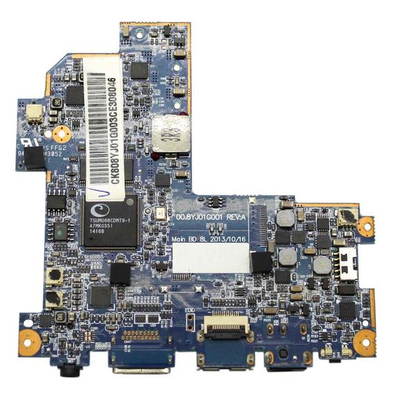 Placa Principal Projetor Acer C205 00.8yj01g001 (11938)