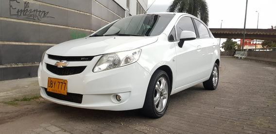 Chevrolet Sail Ltz Full, El Mas Ful De Esta Version