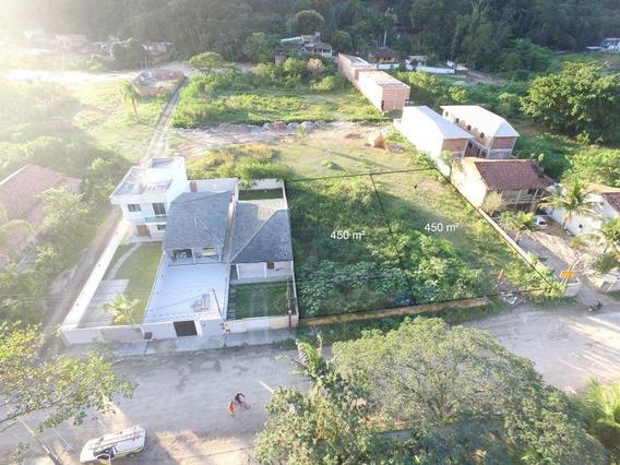 Terreno Em Itaipu, Niterói/rj De 0m² À Venda Por R$ 195.000,00 - Te266265