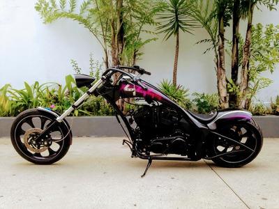 Harley-davidson By Tarso Marques