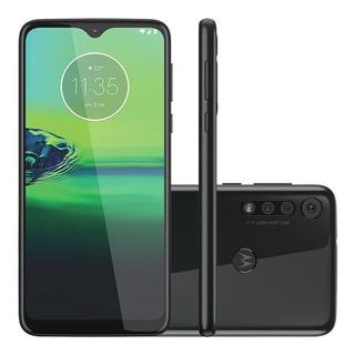 Motorola G8 Play 32gb Preto Ônix
