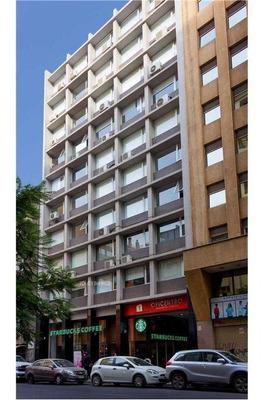 Arriendo De Locales Comerciales En Centro De Negocios -contratos Largos Y Cortos- Metro U De Chile