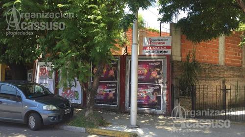 Local Alquiler - Tigre