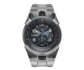 Relógio Titânio Masculino Mbttc008 P2gx