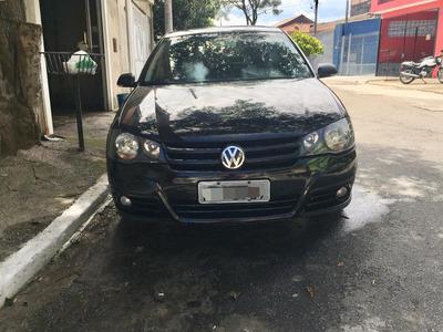 Volkswagen Golf Sportline Automático 2.0 10/11