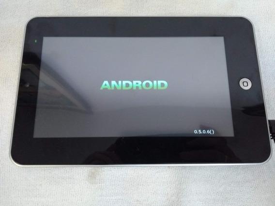 Tablet Android De Marca Não Identificada No Estado (leia Td)