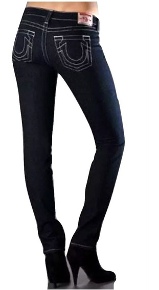 True Religion Jeans Superskinny Para Dama 24r Revivl Mercado Libre