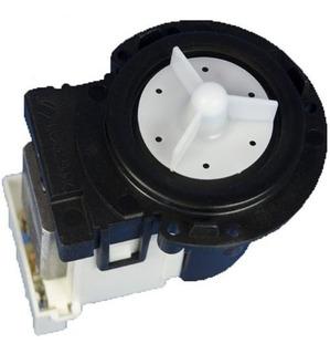 Bomba De Drenaje Lavadora Y Conjunto De Motor Lg 4681ea2001t