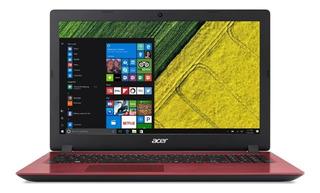 Laptop Acer Aspire 3 A315-51-36xc Core I3 4gb Ram 1tb Dd