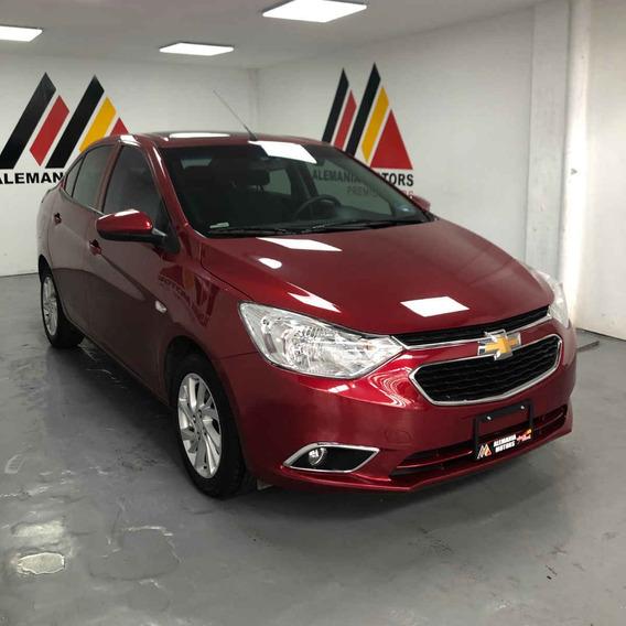 Chevrolet Aveo 4p Ltz L4/1.5 Man