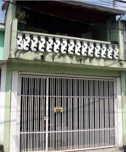 Casa/sobrado Em Jardim Das Flores  -  Osasco - 29480