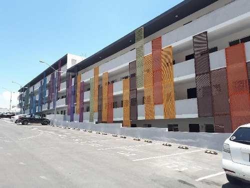 Departamento En Renta A Estrenar Huasteca Living