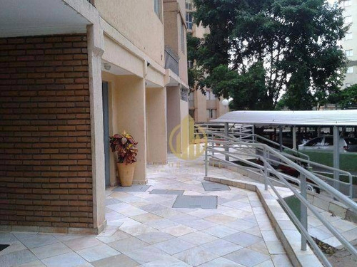 Imagem 1 de 20 de Apartamento Com 2 Dormitórios À Venda, 57 M² Por R$ 175.000,00 - Jardim Paulista - Ribeirão Preto/sp - Ap0734