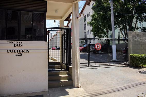 Apartamento Residencial Em Bragança Paulista - Sp - Ap0469