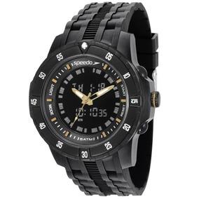 Relógio Speedo Masculino 81127g0evnp6 Anadigi Esportivo