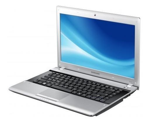 Notebook Samsung Amd Dual Core /hd 320gb/ Mem Ram 4gb/ Hdmi