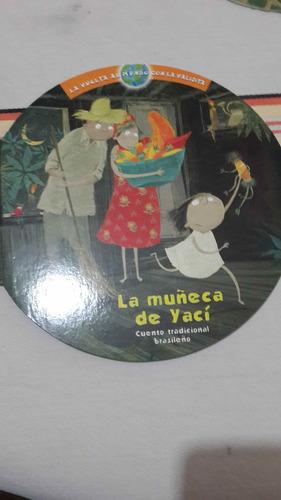 Imagen 1 de 10 de  Libro Infantiles Sorpresitas Cumpleaños. Pack X 5  $200