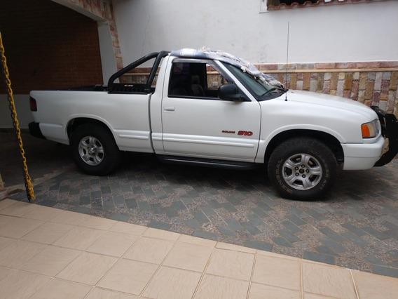 Chevrolet S10 Dlx 4.3