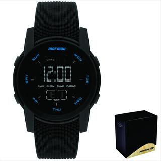Relógio Mormaii Masculino Original C/garantia Nf Mo1000ab/8p