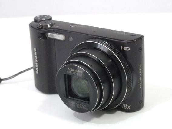 Camera Samsung Digital Wb150f 14mp Barata Promoção + Brindes