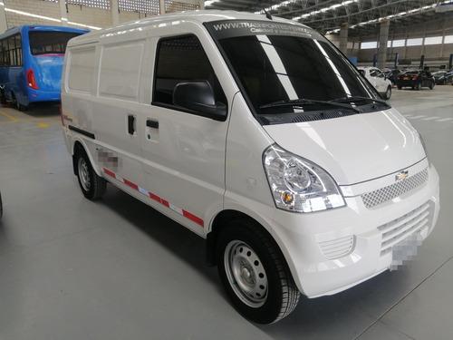 Chevrolet N300 2021 1.2 Cargo Plus