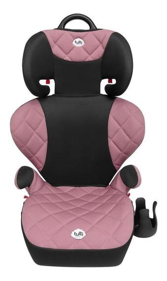 Cadeirinha Para Carro Assento Elevação Infantil Tutti Baby
