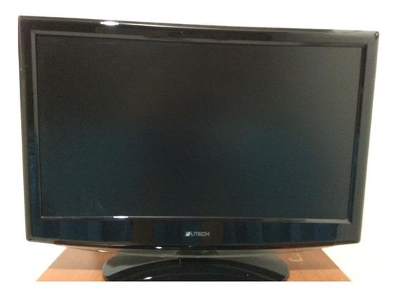 Monitor Televisor Utech De 22 Pulgadas Modelo U2209 Hd