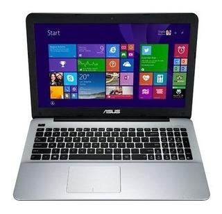 Laptop Portatil 15 Asus Core I7 8gb 1tb Techmovil