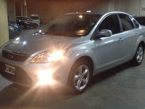 Ford Focus Exe 2.0 Trend Plus /techo Unica Mano