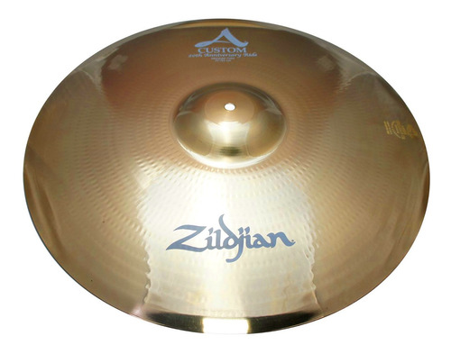 Platillo Ride 21 Zildjian A Custom Medium Thin 20 Aniversari