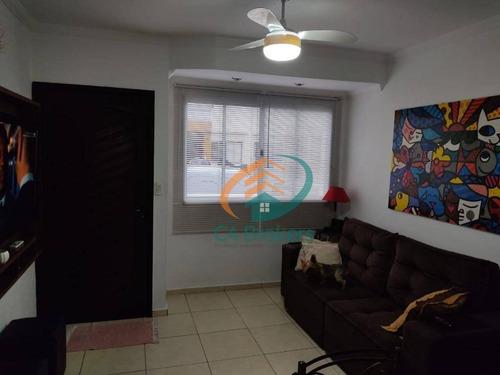 Imagem 1 de 30 de Sobrado Com 2 Dormitórios À Venda, 70 M² Por R$ 375.000,00 - Jardim Flor Do Campo - Guarulhos/sp - So0472