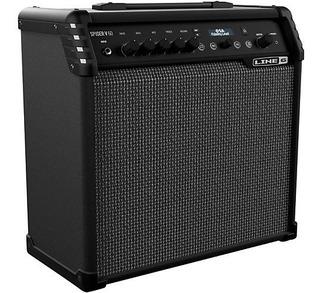 Amplificador Line 6 Spider V60, Nuevo Envio Gratis