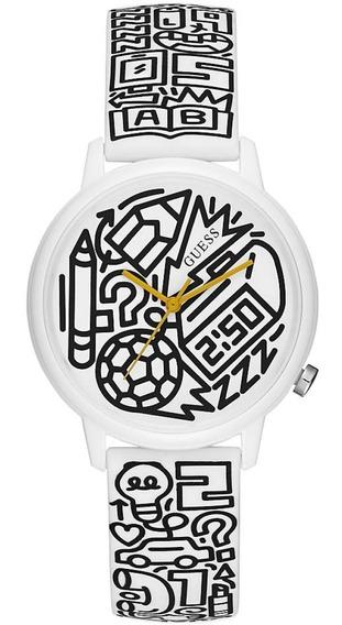 Reloj Unisex Guess V0023m9 Envio Gratis