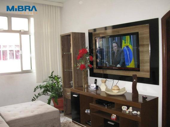 Apartamento Residencial À Venda, Jardim Da Penha, Vitória. - Ap0998