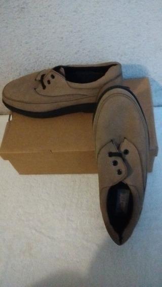 Zapatos De Gamuza Levis Nro.41 Nuevos