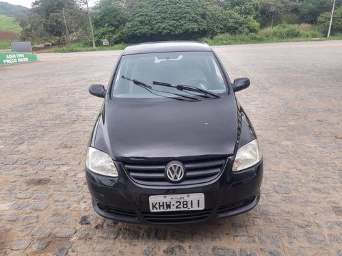 Volkswagen Fox 2008 1.0 City Total Flex 3p