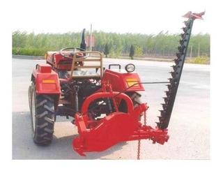 Segadora Barra Tractor Agricola 1.8mts Cortar Pasto - Deliv