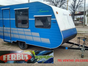 Casa Rodante 430 Full Completa 0 Km Venta Nueva