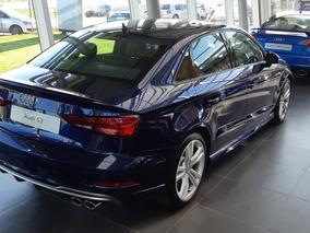Audi S3 2.0 Tfsi 310 Cv Sedan 2018
