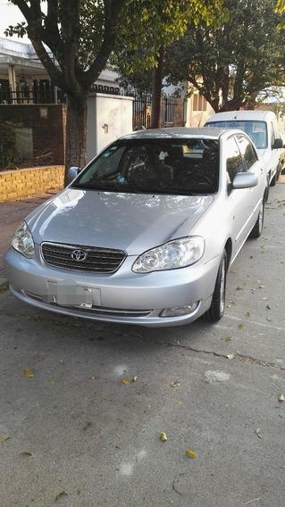 Toyota Corolla Xei 2.0 Td