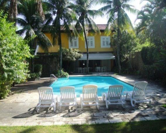 Casa Duplex 4 Quartos No Itanhangá - 2042005475 - 32009223