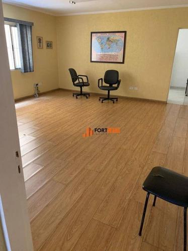 Imagem 1 de 7 de Casa Para Alugar, 90 M² Por R$ 2.500,00/mês - Vila Aricanduva - São Paulo/sp - Ca0015